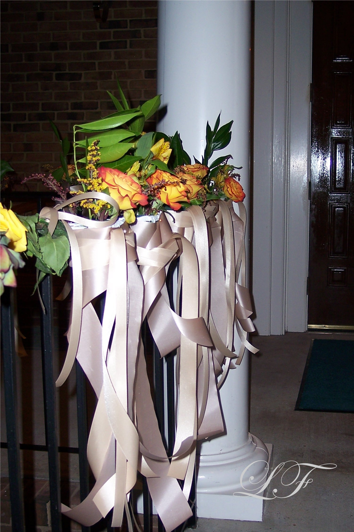 Flowers & Decor, Flowers, Lasting florals, Entry