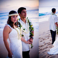Destinations, Destination Weddings, Hawaii, Beach, Island, Wedding creativo photography