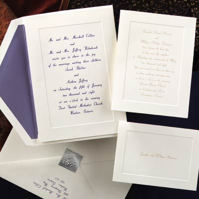 Stationery, Invitations, Invitations by dawn