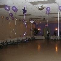 The iris room