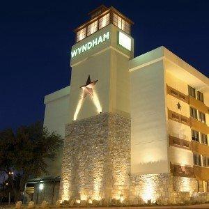 Wyndham garden hotel - charlotte