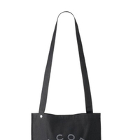 black, Gifts, Totes