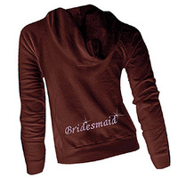 Party, Bridal, Weddingishcom, Hoodies