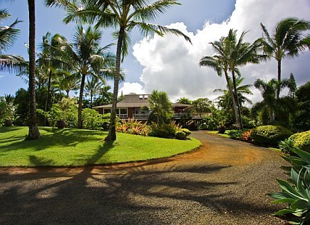 Destinations, Hawaii, Site, Kauai, Weddingsreunionshawaii, Weddingreception, Estates, Kahiliwai