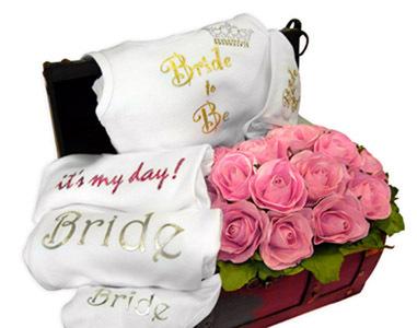 Gifts, Weddingishcom