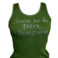 Weddingishcom, Soon to be mrs