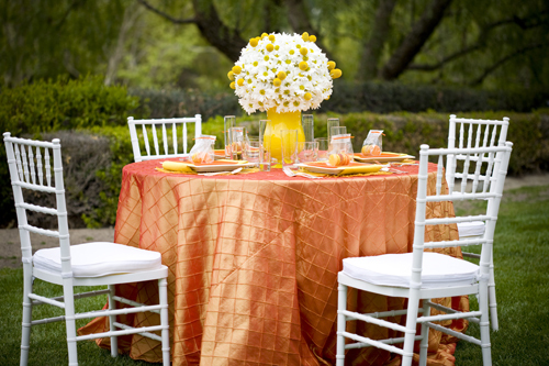 Flowers & Decor, yellow, orange, Summer, Flowers, Fun, The, In, Design, Event, Daisies, Now, Casual