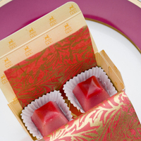 Favors & Gifts, pink, gold, Favors, The, In, Design, Event, Now, Truffles