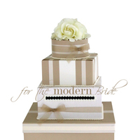 Reception, Flowers & Decor, Box, Card, Money, Holder, For the modern bride