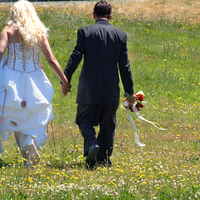 Photography, Bride, Groom, Seattle, Evidence photography and design