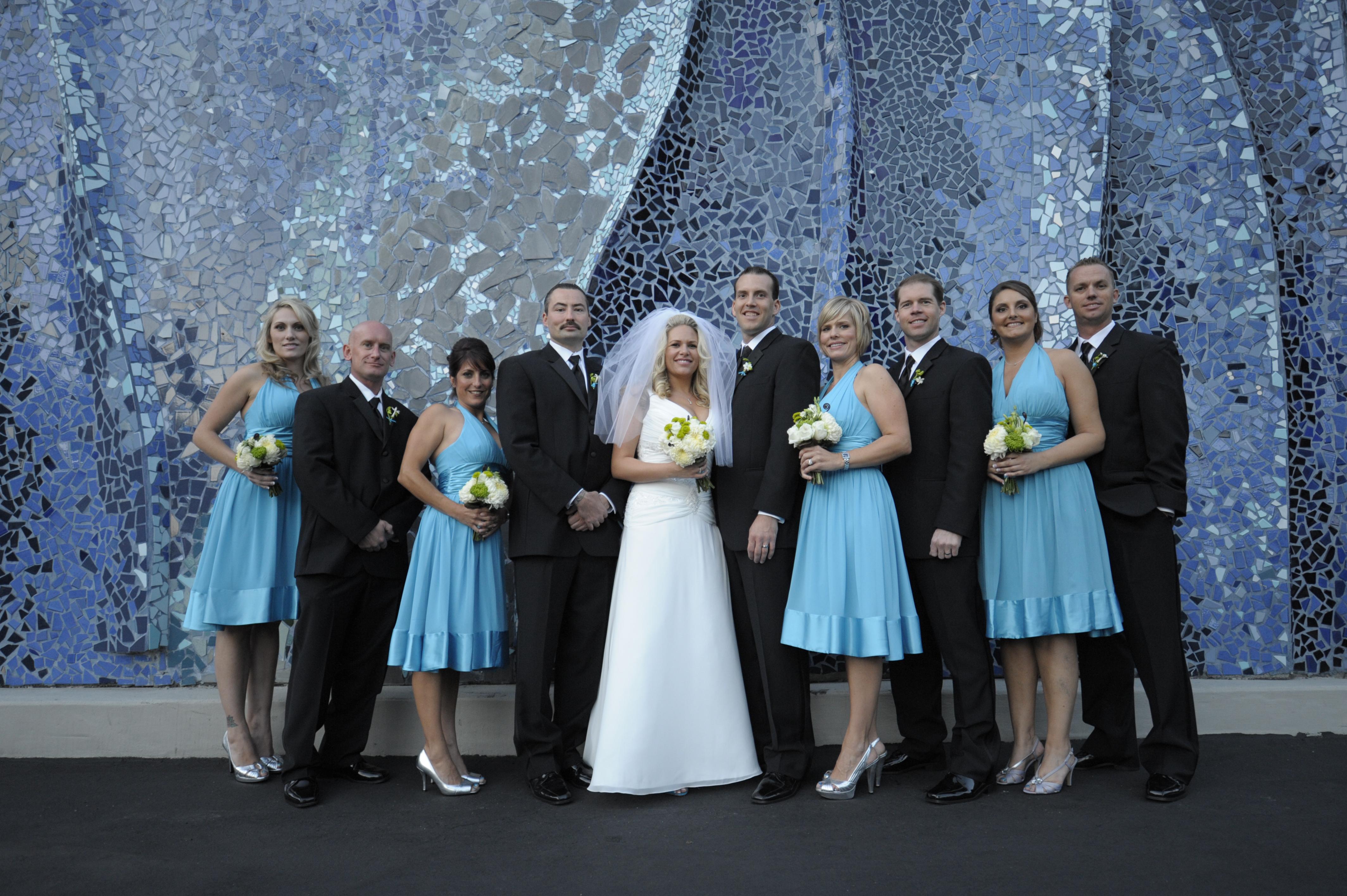 Bridesmaids, Bridesmaids Dresses, Fashion, Groomsmen
