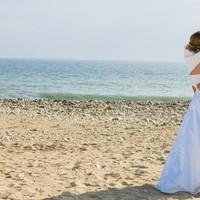 Beach, Romantic, First dance, Couple, Candid, Wayne tam photography