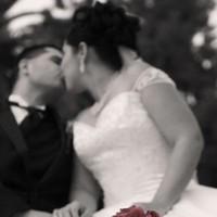 Flowers & Decor, Bride Bouquets, Flowers, Bouquet, Portrait, Kissing, Romatic, Wayne tam photography
