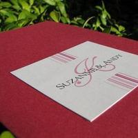 Stationery, pink, invitation, Invitations, Program, Invite, Stripes, Blustery day design