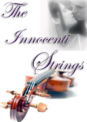 Ceremony, Flowers & Decor, Wedding, Musicians, Music, Quartet, String, Innocenti strings