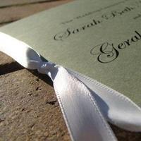 Stationery, green, invitation, Invitations, Program, Invite, Blustery day design