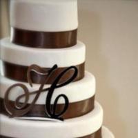 Cakes, cake, Wedding, Pour etre joli