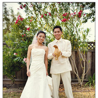 Portrait, Fun, Couple, Times, Jerry yoon photography, Chicken