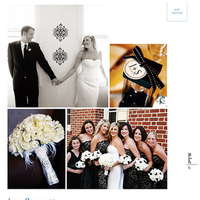 Bridal, The, Knot, Simply sparkling events, Magazine