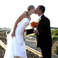 Beach, Bride, Groom, Weddings, santa, Barbara, Felicia perry photography, Carpenteria