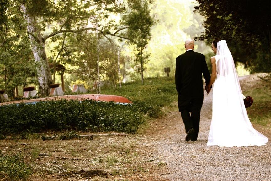 Ceremony, Flowers & Decor, Bride, Outdoor, Groom, Wedding, Malibu, Lake, Canyon, Felicia perry photography, Ceremonies, Malibou, Kanan
