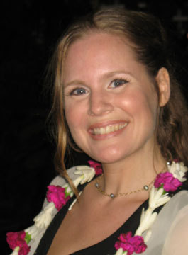 Heather kotoks ceremonies