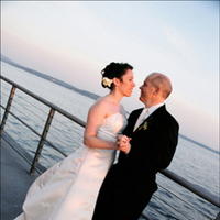 Reception, Flowers & Decor, Destinations, Cruise, View, Virginia v steamship