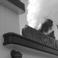 Virginia v steamship