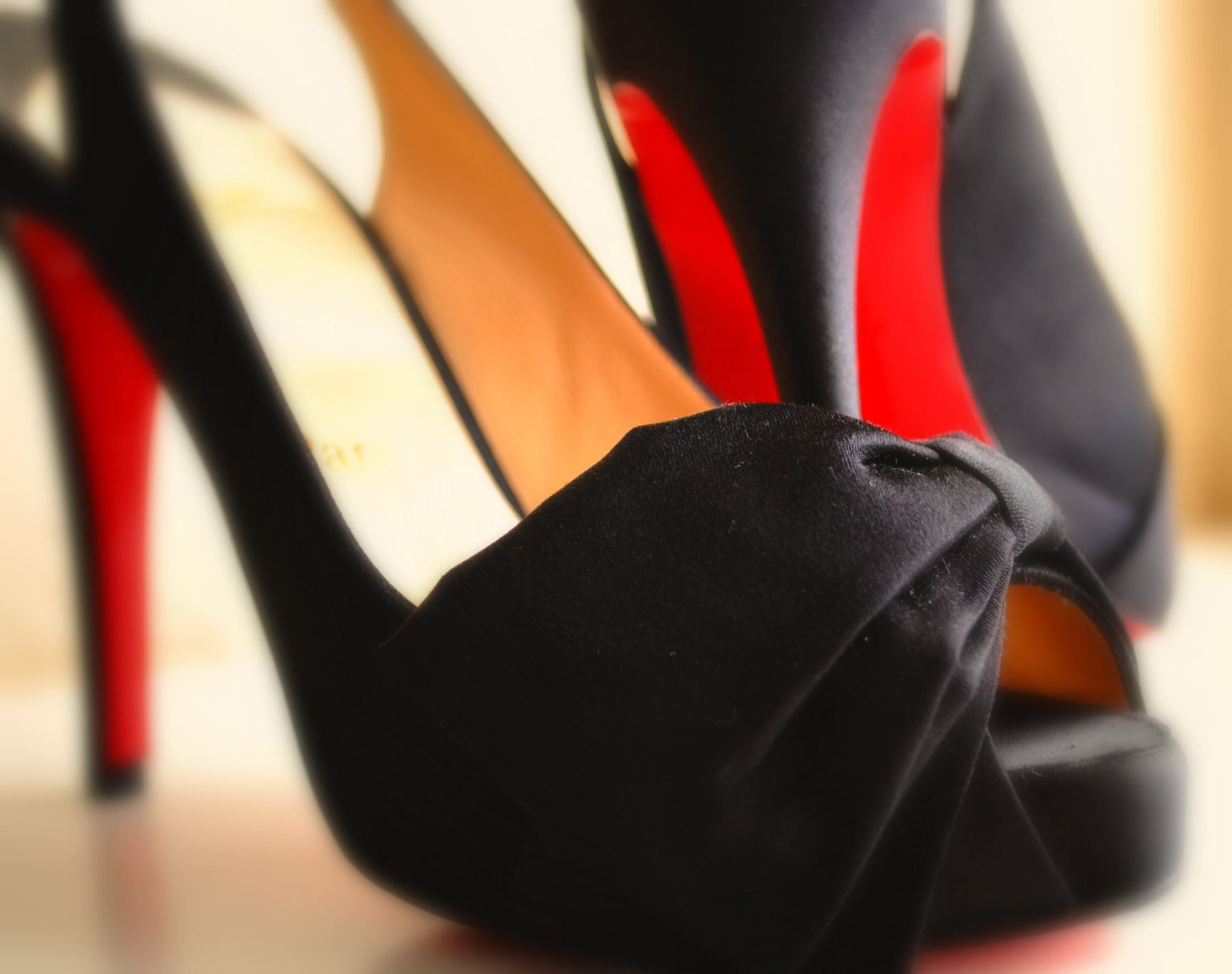 Shoes, Fashion, Christian, Louboutin