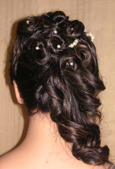 Beauty, Jewelry, Wedding Dresses, Fashion, dress, Tiaras, Makeup, Gown, Hair, Tiara, Salon studio 2000