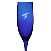 Registry, ivory, Drinkware, Champagne, Glasses, Toasting, Personalized, Discountmugscom, Flute