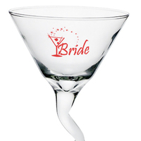 Registry, Drinkware, Custom, Martini, Glasses, From, Personalized, Discountmugscom, Printed, Libbey, Z, Stem
