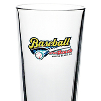 Registry, Drinkware, Baseball, Glasses, Personalized, Discountmugscom, Libbey, Pint