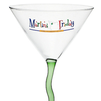Registry, Drinkware, Custom, Martini, Glasses, Personalized, Discountmugscom, Printed, Courbe