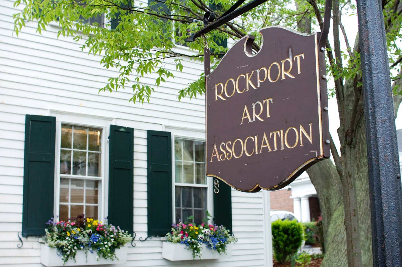 Flowers & Decor, Photography, Summer, Flowers, Entrance, Rockport art association