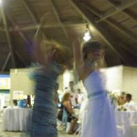 Reception, Flowers & Decor, Beach, Beach Wedding Flowers & Decor, Wedding, Dancing, Island, Officiant, Tybee island wedding, Tybee
