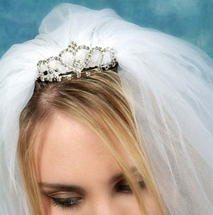 Jewelry, Tiaras, Tiara, Weddingishcom