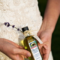 Favors & Gifts, purple, green, gold, Favors, Lavender, Bear flag farm, Napa, Aubrey aaron, French wedding, Olive oil