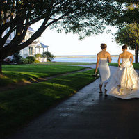 Walking, Coast, Away, Freestyle weddings