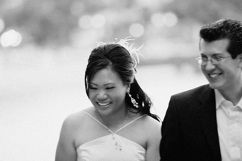 Wedding, Couple, Las, Photojournalism, Bw, Vegas, Smile, Smiling, Destiantion