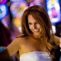 Couple, Las, Vegas, Machines, Slot