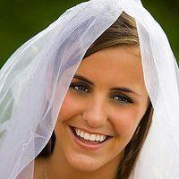 Veils, Fashion, Veil, Beautiful, Pretty, Cross, Smile, Smiling, Pendant, Face
