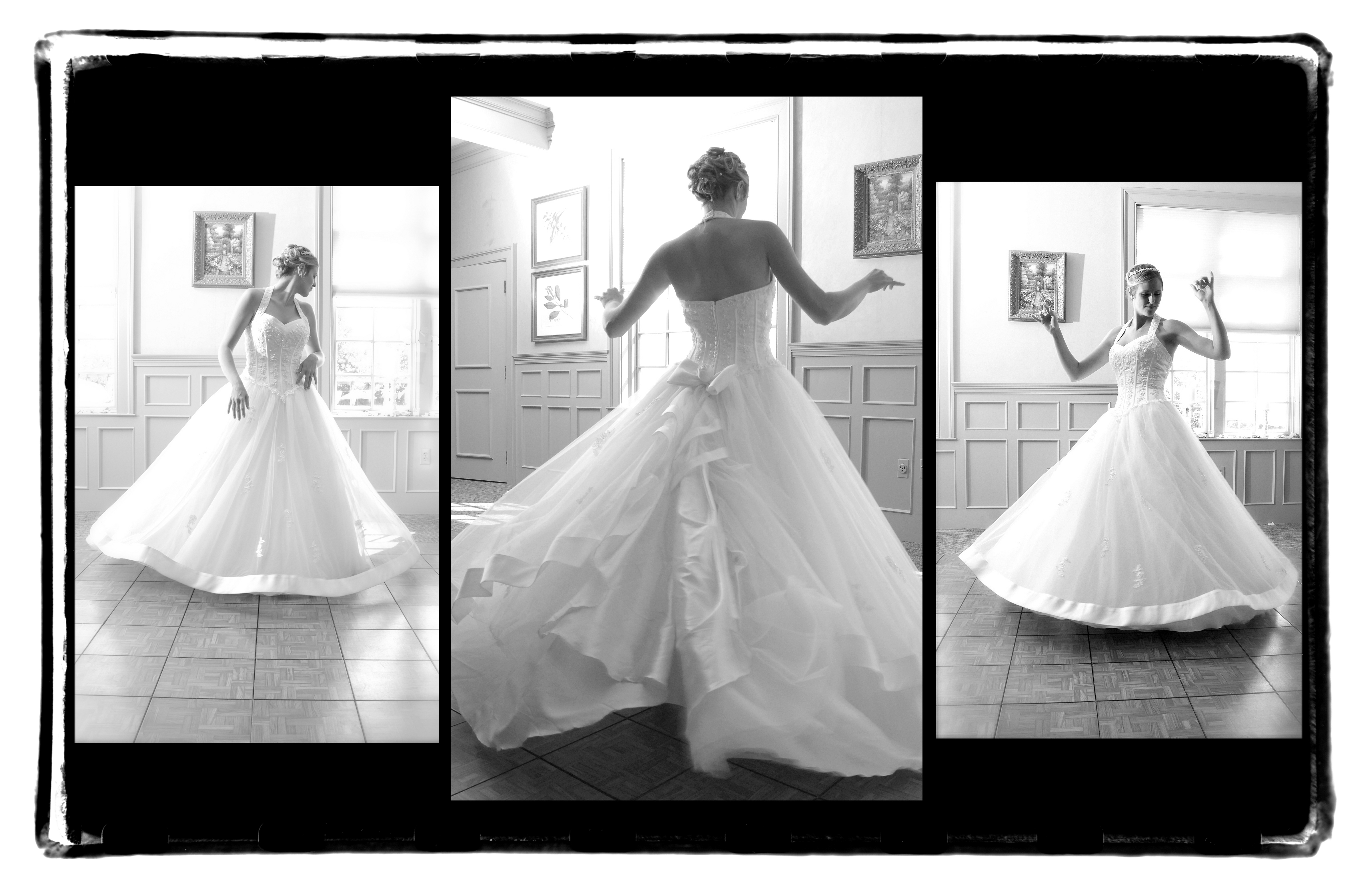 Reception, Flowers & Decor, Photography, Bride, Gown, Dance, Bustle, Matt, Dancefloor, Matt andrews photography, Lindsey, Andrews, Spinning, Wolburg