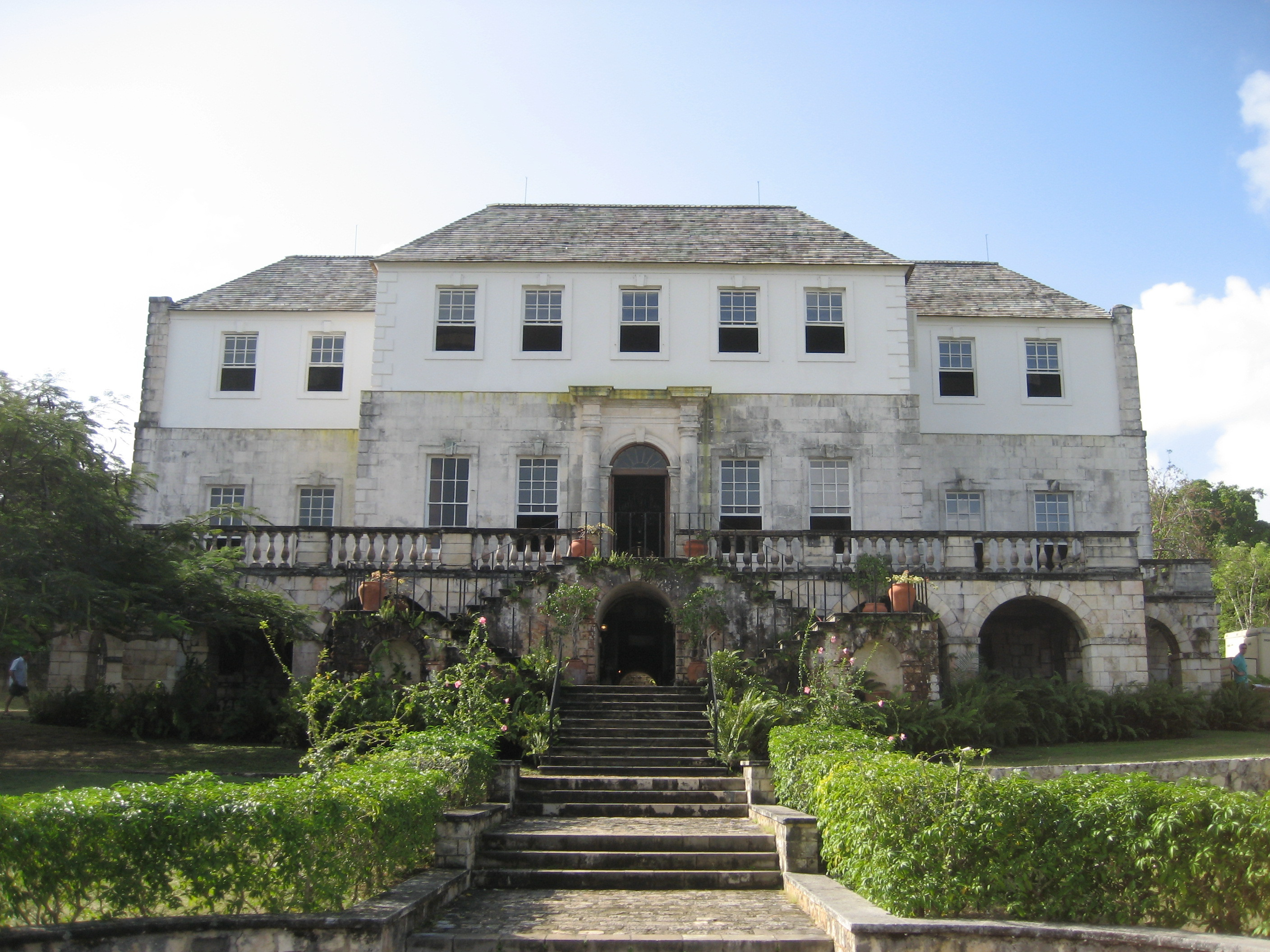 venue, Rose, Hall, Jamaica, Tealight weddings events