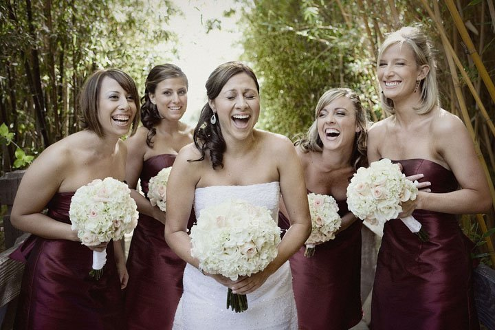 Beauty, red, Bridesmaid, Hair