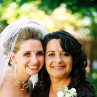 Beauty, Makeup, Bride, Mom, With, Design, Lynn, Traci