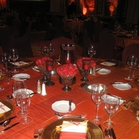 Reception, Flowers & Decor, orange, red, Table, Theme, Setting, Moroccan, Tealight weddings events