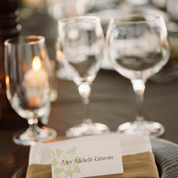 Reception, Flowers & Decor, Decor, Calligraphy, Destinations, green, brown, Mexico, Beach, Flowers, Beach Wedding Flowers & Decor, Destination, Hand, Michelle nathan