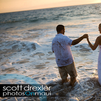 Destinations, Hawaii, Hawaiian, Sunset, Maui, Style, Restaurant, Scott, Wailea, Seawatch, Makena, Scott drexler photography, Drexler