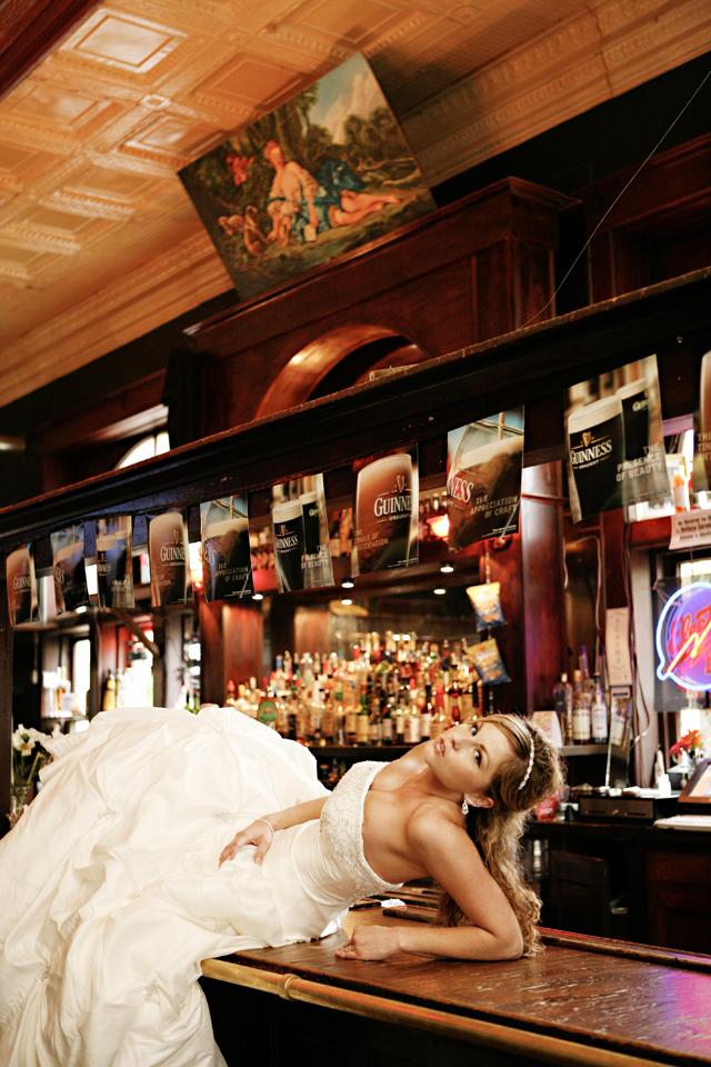 Wedding Dresses, Fashion, dress, Bride, Bridal, Couture, The, Trash, Art, Earl photography